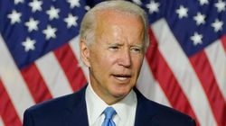 Biden Mockingly Urges People To Take Trump's Word On One Specific
