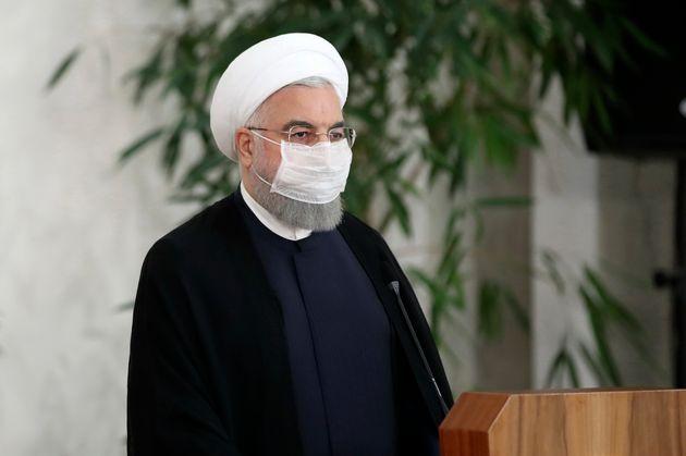 Rouhani: accordo con Israele grande errore degli