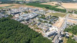 Paris-Saclay, meilleure université française de l'histoire du classement de