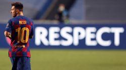 Messi non è più imprescindibile e ora l'Inter può