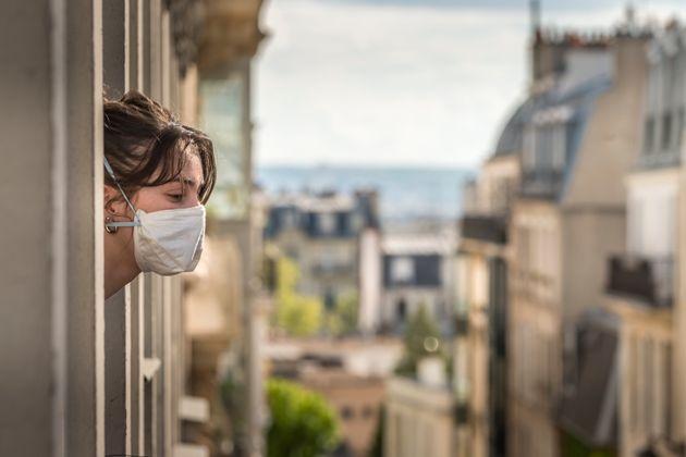 Le Haut conseil de santé publique prône le masque grand public dans tous les lieux