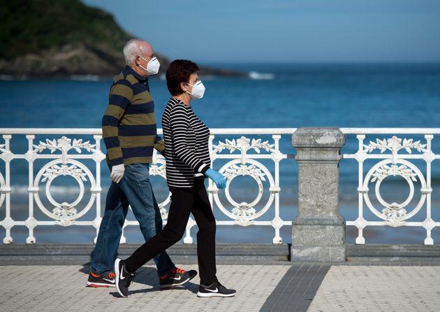 País Vasco elevará las restricciones ante el