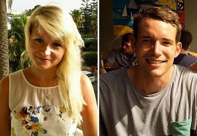 Thai King Commutes Death Sentence Of UK Backpackers Killers