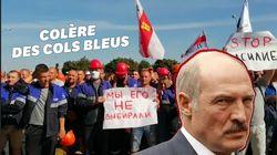 Au tour des ouvriers biélorusses d'exiger la fin de la répression dans la