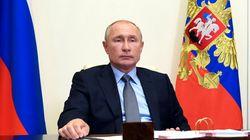 Coronavirus: Moscou a produit un premier lot de