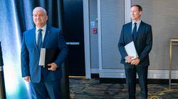 Le nom du nouveau chef du Parti conservateur sera révélé le 23