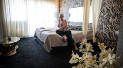 À Berlin, les maisons closes rouvrent mais le sexe y reste
