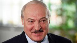 Loukachenko rejette une médiation étrangère pour régler la crise en