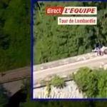 La chute monstrueuse de Remco Evenepoel au Tour de