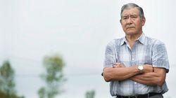 La Nation mohawk de Kahnawake pleure la mort de son grand chef Joe