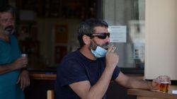 ¿Cuándo prohibirá fumar y cerrará las discotecas mi