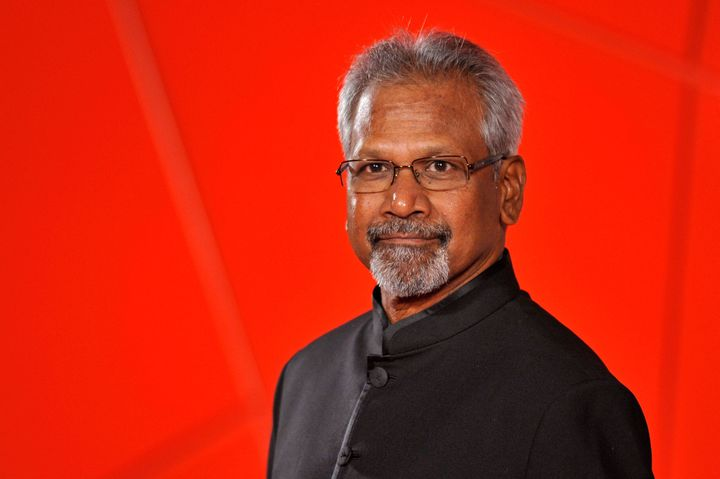 """VENICE, ITALY - SEPTEMBER 06:  Director Mani Ratnam  attends the """"Raavanan"""" premiere during the 67th Venice Film Festival at the Sala Grande Palazzo Del Cinema on September 6, 2010 in Venice, Italy.  (Photo by Gareth Cattermole/Getty Images)"""