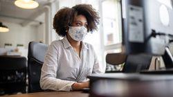 Masques, télétravail: de nouvelles règles en entreprise en vigueur