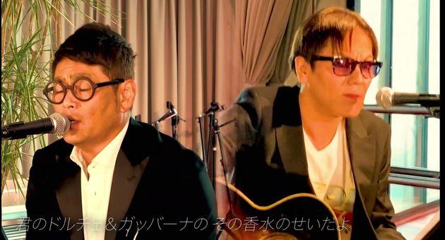 ココリコ遠藤さん、狩野英孝さん