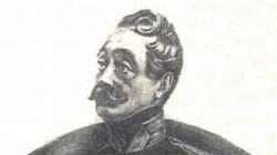 Auguste Hilarion Touret – Γάλλος φιλέλληνας, ιδρυτής του Ελληνικού Πυροσβεστικού