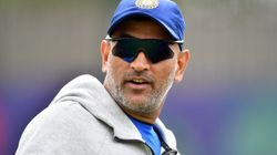 Faster Than The Best Pickpockets: Ravi Shastri On Dhoni's