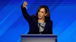 Newsweek Apologises For Op-Ed Questioning Harris'