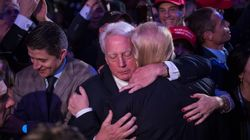 Muere Robert Trump, hermano menor de Donald Trump, a los 71