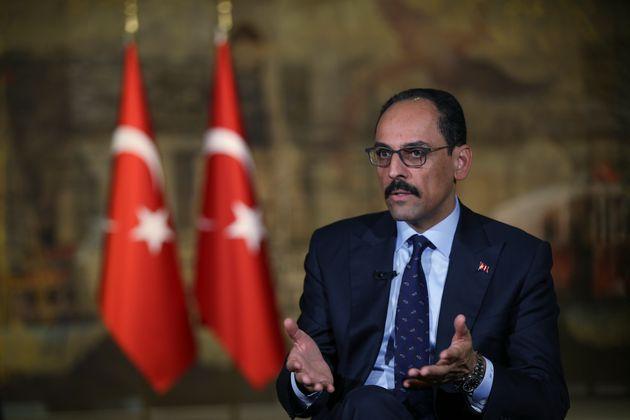 Η Τουρκία τα έβαλε και με τον Μπάιντεν: «Οι μέρες που διατάζατε την Τουρκία