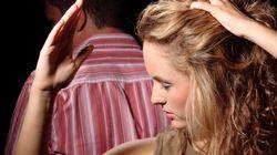 Coniugi denunciati per maltrattamenti