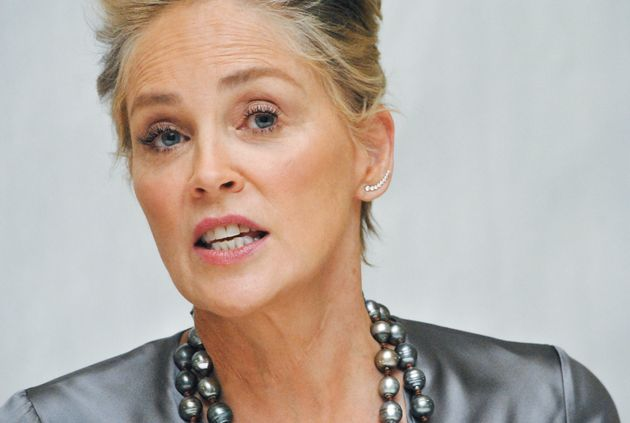 Sharon Stone Condemns Non-Mask Wearers For Hospitalising Sister With Coronavirus