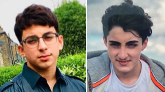 Two Bodies Found In Search For Brothers Missing Off Lancashire Coast