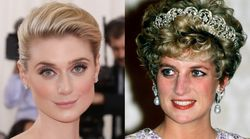 Aussie Actor Elizabeth Debicki To Play Princess Diana In Final 2 Seasons Of 'The
