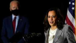 Kamala Harris Responds To Racist Birther Attack, Says She's Ready For A