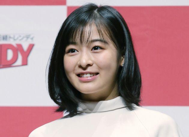 ▽森七菜 モリナナ 女優
