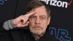 Mark Hamill Shares Star Wars Resistance Meme To Save USPS And The