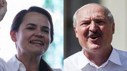 国民の大抗議デモ、対立候補は国外避難。ベラルーシ大統領選はなぜ混迷しているのか【3分でわかる】