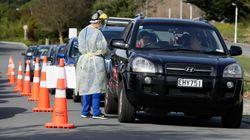 Αναβολή εκλογών στη Νέα Ζηλανδία λόγω αναζωπύρωσης του