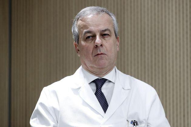 Contagi in Italia ancora in crescita |  oggi 11 705 casi con meno tamponi |  146 541 |   69 i decessi