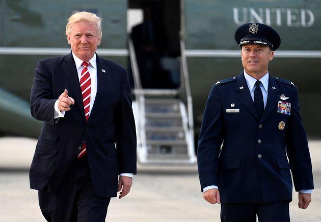 Sondaggio Cnn: Biden batte Trump con 60% contro 28%