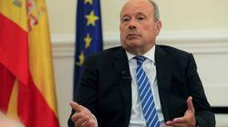 Juan Carlos Campo reconoce que las investigaciones a Podemos