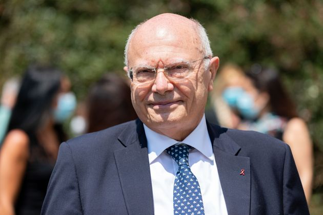 Massimo Galli: