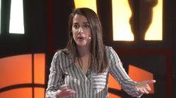 La divulgadora científica Rocío Vidal da la réplica perfecta a Miguel Bosé: 5.000 compartidos y