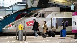 Il refuse de mettre son masque dans le TGV, la SNCF le débarque à
