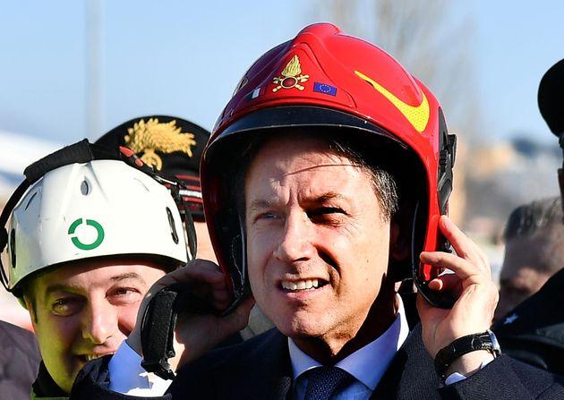 Senza cantieri l'Italia non