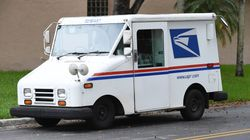 Donald Trump Is Waging War On... The US Postal Service. Here's