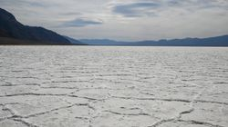 Cette température relevée à Death Valley pourrait devenir la plus élevée enregistrée sur Terre depuis