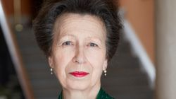 Princess Anne Turns 70 With Low-Key