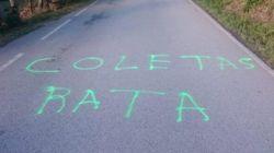 Pablo Iglesias e Irene Montero dejan sus vacaciones en Asturias tras recibir pintadas y