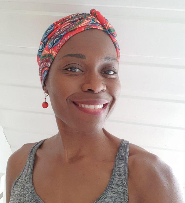 Nina Guéneau, sage femme, réagit au débat sur les soignants noirs pour les patients