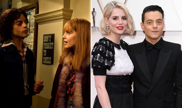 30 Famous Couples Who Were Co-Stars Before They Found