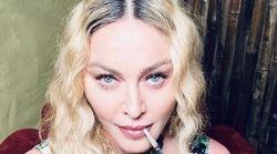 Madonna fête son anniversaire en Jamaïque et ne le fait pas à