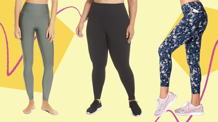 "Save on leggings during <a href=""https://fave.co/3feQzbt"" target=""_blank"" rel=""nofollow noopener noreferrer"">Nordstrom&rsquo;s 2020 Anniversary Sale</a>&nbsp;without stretching your wallet."