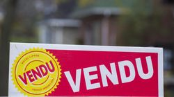 Les ventes d'habitations bondissent en