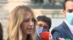 Cayetana Álvarez de Toledo carga contra Casado tras ser destituida, pero no se va del