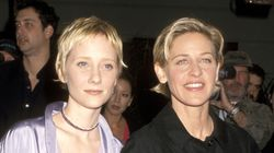 Anne Heche Offers Cryptic Take On Ellen DeGeneres' Workplace Abuse